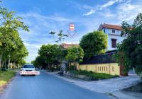Cần bán lô đất dãy 2 Tạ Quang Bửu - đối diện trường quân sự tỉnh Quảng Bình
