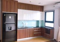 Cho thuê chung cư Viễn Đông Star số 1 Giáp Nhị - Hoàng Mai, 100m2, lô góc, 3 PN, 11tr