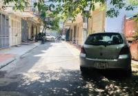 Mảnh đất hiếm: Trần Đại Nghĩa, Hai Bà Trưng, ô tô tránh 171m2, mặt tiền 7.5m giá tốt thương lượng