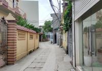 Bán đất tặng nhà c4 DT 50m x 23tr/m2, tại Đồng Vân, Đồng Tháp, Đan Phượng lô góc, đường ô tô