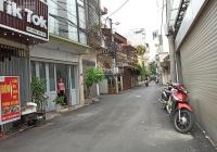 Bán nhà phân lô 4T 56m2 phố Khúc Thừa Dụ - Cầu Giấy