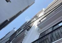 (Mậu Lương - Kiến Hưng - Q. Hà Đông) Nhà cao cấp MB 32m2 xây 4,5 tầng mới, cách ngõ ôtô tải 10m