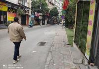 Cho thuê mặt phố Tô Ngọc Vân, 110m2 x 8 tầng giá 90tr/tháng khu phố sầm uất nhất Hồ Tây