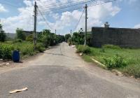 Cần bán lô đất 120m2 sổ hồng riêng, thị trấn Đức Hòa, 1,350 tỷ