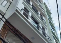Bán tòa nhà CCMN ngõ 850 đường Láng, DT 90m2 x 7 tầng 26PKK, doanh thu 100tr/th, giá 15,5 tỷ