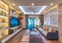 BQL cần cho thuê căn hộ tại chung cư D'.Le Pont D'or, Tân Hoàng Minh, 2-3PN,view hồ giá từ 12 triệu