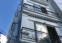 Cần tiền nên bán nhanh căn nhà 5 tầng tại La Khê - Lê Trọng Tấn, Hà Đông, 5m ra ngõ ô tô thông