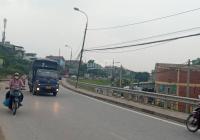 Mặt phố Nguyễn Khoái, thửa đất vàng 10.000m2, mặt tiền siêu khủng 200m giá cực sốc