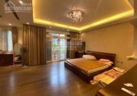 Cho thuê biệt thự 200m2, 3 tầng MT 10m full mọi đồ đạc nội thất sang trọng nhập khẩu LH 0866936198