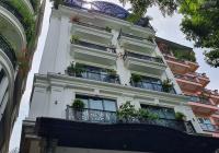 Tòa nhà căn hộ dịch vụ apartment phố Đỗ Quang, Trung Hòa Nhân Chính: 35,9 tỷ, 0965098339