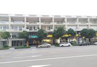 Bán căn nhà phố 3 mặt tiền đường Nguyễn Cơ Thạch 7m*24m, hầm 5 lầu sổ hồng. Call 0973317779