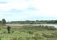 Lô đất ngay hồ Suối Rao tuyệt đẹp thích hợp làm nghỉ dưỡng X. Suối Rao, H. Châu Đức, BR VT