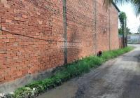 10x54m (540m2), 2 mặt tiền, đường TL825 Hoà khánh Đông, Đức Hoà, Long An