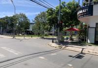 Bán nhanh lô đất 2 mặt tiền đường Nguyễn Đình Tứ, gần bến xe, khu đông đúc, phù hợp KD, buôn bán