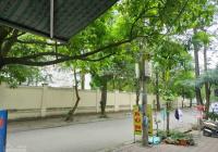 Chính chủ bán đất khu tái định cư tổ 12 Thạch Bàn, Long Biên, Hà Nội