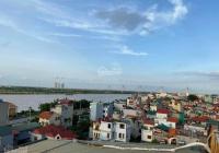 Bán nhanh tòa căn hộ cho thuê 8 tầng 212m2 view sông Hồng