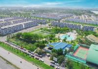 La Villa Green City - Đô thị có mức giá hấp dẫn và tiện ích nội khu đẳng cấp đầu tiên tại TP.Tân An