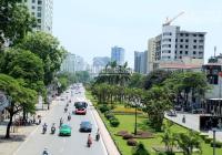 Bán nhà 6T mặt phố Nguyễn Chí Thanh, 77m2, VIP, giá 28.6 tỷ/ thương lượng