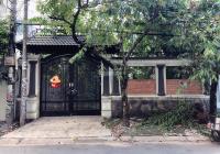Bán đất mặt tiền Chu Văn An, DT 8.3m x 11m, giá 12.5 tỷ (0908346839)