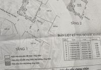 Cần bán nhà HXH 1 sẹc, chính chủ Nguyễn Văn Đậu, P6, Bình Thạnh. DT 7x6m CN 40m2 giá: 5.3 tỷ - M327