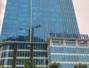Cho thuê văn phòng tại đường Lê Văn Lương - Cầu Giấy