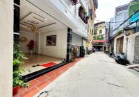Hạ kịch sàn, 55m2, gara ô tô, Vương Thừa Vũ chỉ 5,8 tỷ, quá rẻ