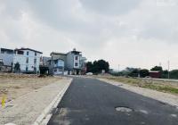 Bán đất đấu giá Làng Cam, Cổ Bi, Gia Lâm, DT 81m2-90m2 đường rộng 8m có vỉa hè vị trí kinh doanh