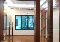 Nhà xây mới tinh 2 mặt thoáng ngõ 72 Dương Quảng Hàm, Cầu Giấy 5.1 tỷ, 45m2, 5T cực đẹp