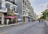 Đất TĐC Thế Lữ, Hồng Bàng 40m2 giá hơn 3 tỷ. LH 0966 758 720, diện tích: 40m2 (ngang 4m) - Đường: 1