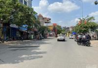 Cần tiền trả lương công nhân bán nhanh 60m2 OLK1 nhìn sang TĐC cũ Trâu Quỳ, đường siêu rộng ô tô
