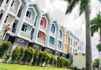 Nhà riêng chiết khấu cao mùa dịch giá 5,5 tỷ cho nhà 1 trệt 1 lửng 2 lầu, chiết khấu 3%