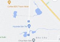 Chính chủ gửi bán: Đất sạch đẹp Đường Phù Đổng - KDC Nam Cẩm Lệ, Hoà Xuân
