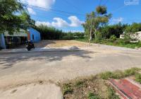 (Hàng hiếm) đất 3 MT 15x25m TC 100 chỉ 230tr/m ngang, ngay sau chợ Tóc Tiên, Phú Mỹ, BRVT