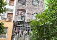 Chính chủ bán nhà Quang Trung, Hà Đông 68m2 mặt tiền 5.5m xây 5 tầng kinh doanh đa ngành 0913463245