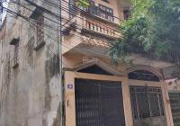 Bán nhà đường Lý Thái Tổ, Bắc Giang 61m2, MT 4m, 3 tầng. Giá 1.8 tỷ