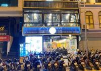 Cần cho thuê gấp nhà mặt phố Trần Duy Hưng, DT 80m2 x 4T, MT 5m, giá 60tr/th, LH 0937349988