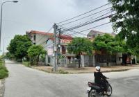 Nhà mặt đường Tuệ Tĩnh, TP Ninh Bình, lô góc, kinh doanh, 110m2