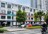 Cần bán căn shophouse Vinhomes Gardenia mặt phố Hàm Nghi, 3 mặt thoáng, 106m2 x 5T, giá bán 31.5 tỷ
