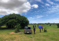 Cần bán miếng đất nông nghiệp tại Phan Rí Thành, sổ đỏ riêng, ngay gần KBL Bàu Trắng