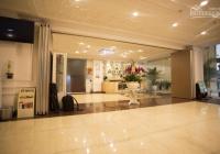 Bán khách sạn mặt tiền Lê Thị Riêng, Quận 1 DT đất 365m2 với 8 tầng có hồ bơi