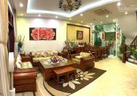 Bán nhà Kim Đồng, nhà đẹp ở ngay, thiết kế hiện đại, lô góc, 45m2, 3.45 tỷ