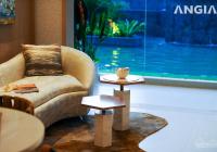 Cần tiền gấp - bán lại giá rẻ căn hộ 1PN The Sóng Vũng Tàu - tầng cao thông thoáng - giá chỉ 2,1 tỷ