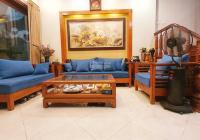 Quá đẹp bán nhà Tôn Thất Tùng, tặng nội thất ô chờ thang máy 2 giếng trời - 78m2x5T, MT 6m