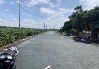 Cần bán gấp lô đất full thổ cư giá hạt rẻ 66m2 Mộc Hoàn, Vân Côn, giáp đại lộ siêu gần