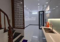 Bán nhà đẹp mê ly ngõ 92 Đào Tấn, Ba Đình - 31m2, 4.35 tỷ