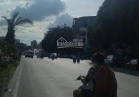 Bán nhà - phố Trần Khát Chân - 50m2, MT 6m, giá 16 tỷ