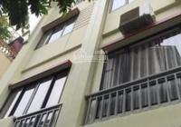 Nhà Mậu Lương 5T quá đẹp để ở, giá 2,55 tỷ, đẹp nhất thị trường, diện tích lớn, ngõ to rộng