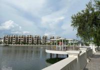 Bán biệt thự nhà vườn khu đô thị Lideco, DT 225m2, phân lô 2 thoáng, giá 10 tỷ