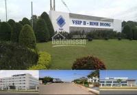 Cho thuê kho chất lượng cao ở Vsip 2, Bình Dương. Liên hệ: Ms. Hương 0903454127