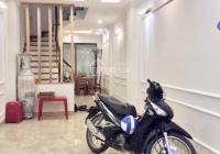 Chính chủ cần bán nhà tự xây kiên cố, hiện đại 41D/45, đường Võ Chí Công, Cầu Giấy, 0983301072